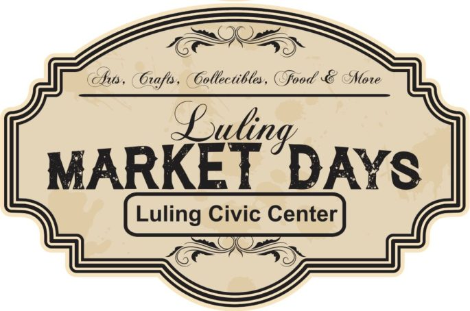 2018 Luling Market Days